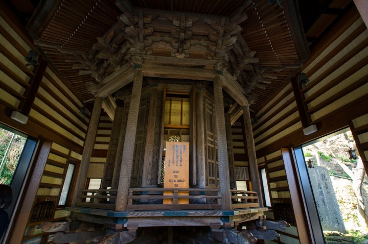 kamakura_hasedera_prayer_wheel_3985
