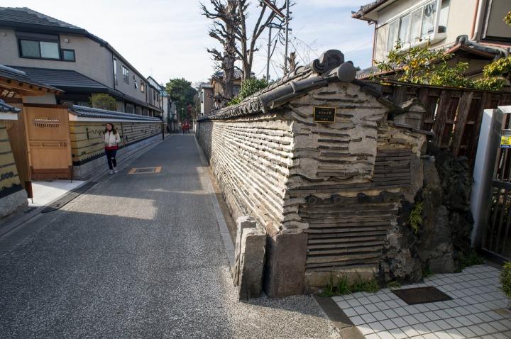 yanaka_edo_wall_1397