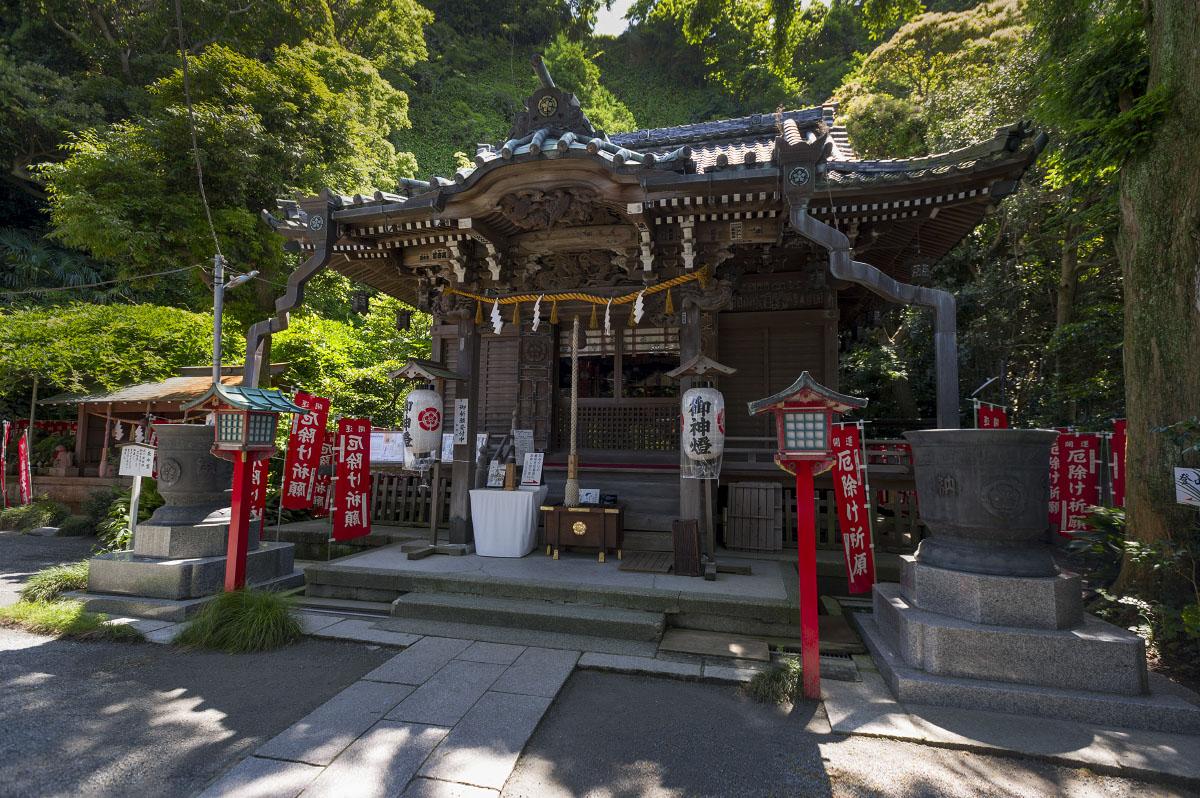 Yakumo Japan  city pictures gallery : yakumojinja kamakura 6055